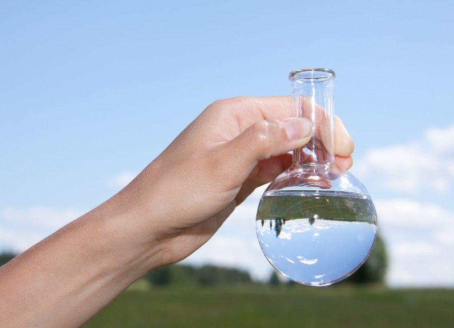 умягчение воды разными способами